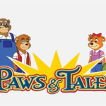 Kids  Story Time – Paws & Tails