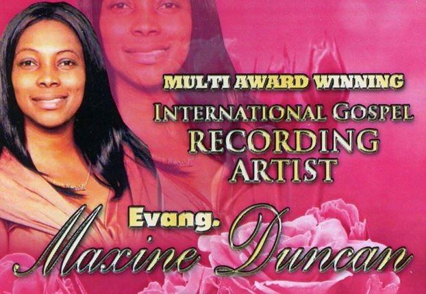 Maxine Duncan