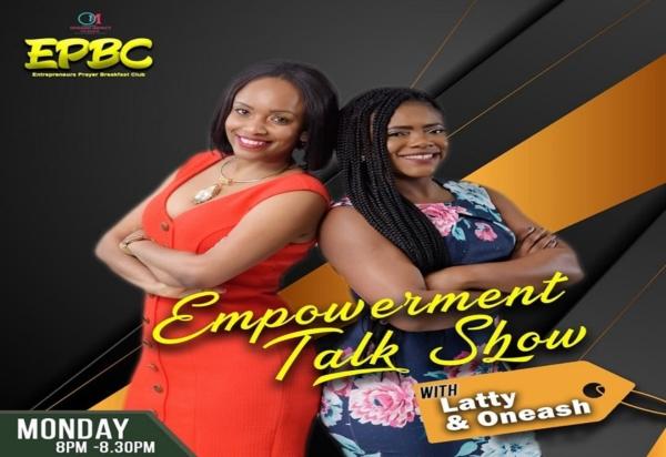 Empowerment Talk Show