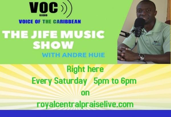 The Jife Music Show